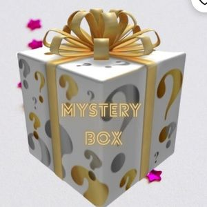 Mystery Box Girls Clothes